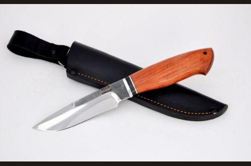 Нож Лесник <span>(95х18, бубинга)</span>