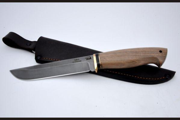 Нож Таёжный (алмазка, орех)