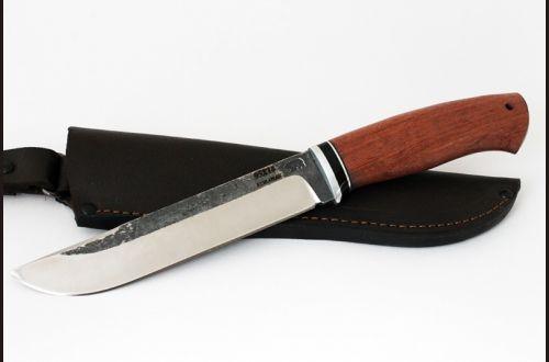 Нож Таёжный <span>(95х18, бубинга помеле)</span>
