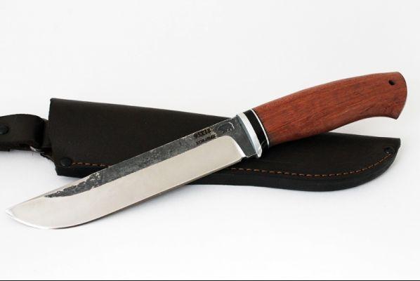 Нож Таёжный (95х18, бубинга помеле)
