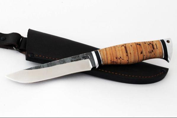 Нож Барс <span>(95х18, береста, дюраль)</span>
