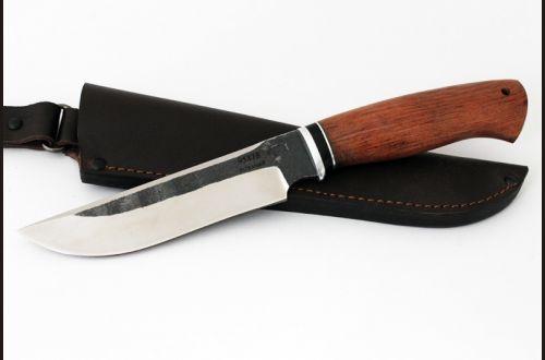 Нож Походный <span>(95х18, бубинга помеле)</span>