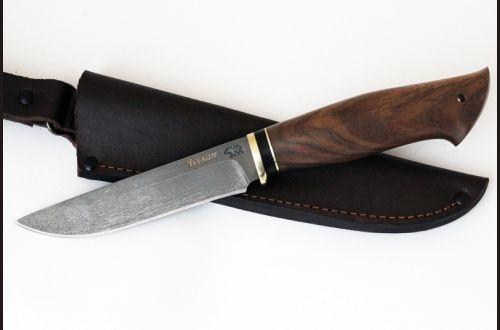 Нож Барс <span>(булат, орех)</span>