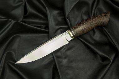 Нож Ворон <span><span>(elmax, венге)</span></span>