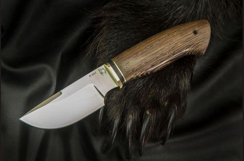 Нож Медведь <span>(elmax, венге)</span>